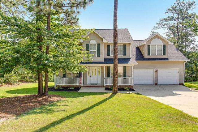 89 Pineridge Cove, Sanford, NC 27332 (MLS #189031) :: Weichert, Realtors - Town & Country