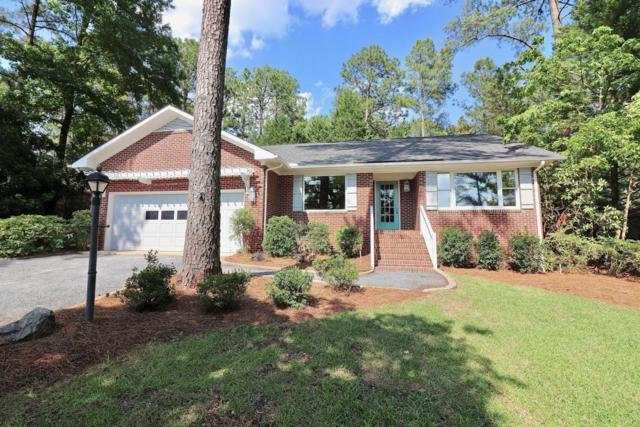 220 SW Lake Forest Drive, Pinehurst, NC 28374 (MLS #189046) :: Weichert, Realtors - Town & Country