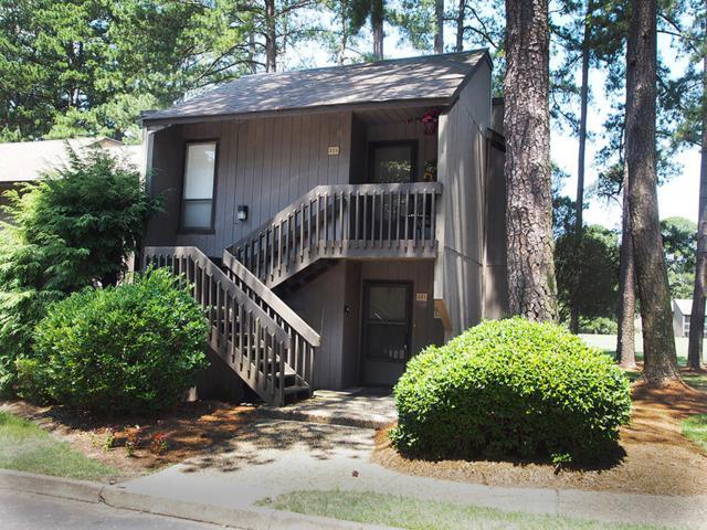 115 S Beulah Hill Road, Pinehurst, NC 28374 (MLS #189056) :: Weichert, Realtors - Town & Country