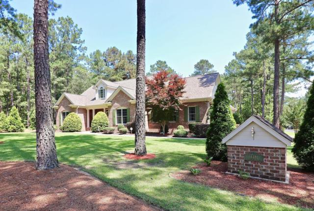 16481 Lakeshore Drive, Wagram, NC 28396 (MLS #189065) :: Pinnock Real Estate & Relocation Services, Inc.