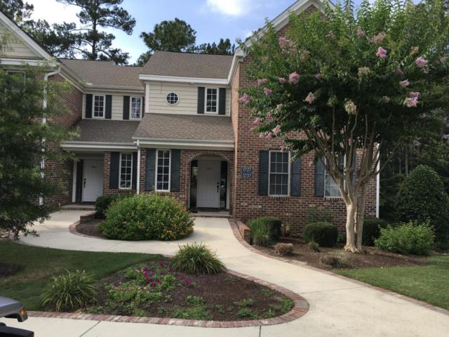 1737 Woodbrooke Drive, Southern Pines, NC 28387 (MLS #189100) :: Weichert, Realtors - Town & Country