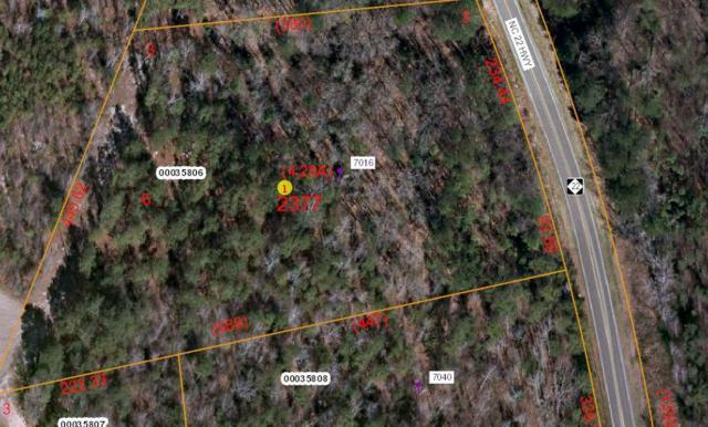 7000 Nc Hwy 22, Carthage, NC 28327 (MLS #189177) :: Pinnock Real Estate & Relocation Services, Inc.