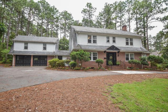 255 Hill Road, Southern Pines, NC 28387 (MLS #189243) :: Weichert, Realtors - Town & Country