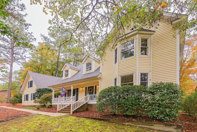 265 S Bethesda Road, Southern Pines, NC 28387 (MLS #189245) :: Weichert, Realtors - Town & Country