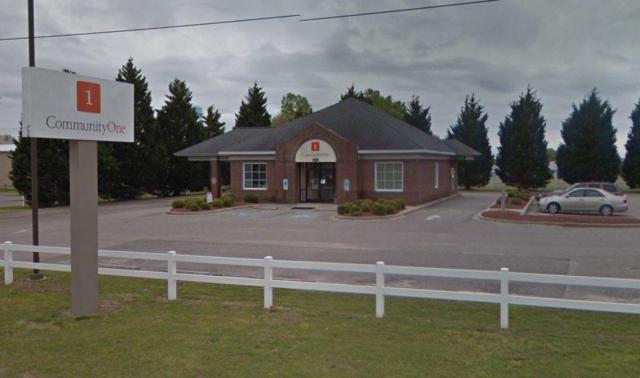115 W Sunet Avenue, Ellerbe, NC 28338 (MLS #189250) :: Weichert, Realtors - Town & Country