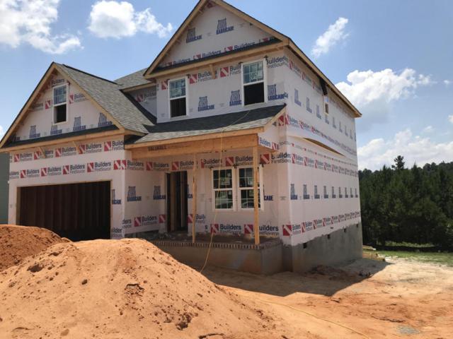 319 Savannah Garden Drive, Carthage, NC 28327 (MLS #189251) :: Pinnock Real Estate & Relocation Services, Inc.