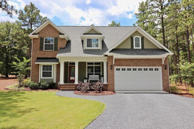 3 Scots Glen Drive, Southern Pines, NC 28387 (MLS #189256) :: Pinnock Real Estate & Relocation Services, Inc.