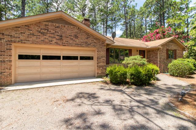 5 Birdie Drive, Whispering Pines, NC 28327 (MLS #189257) :: Pinnock Real Estate & Relocation Services, Inc.