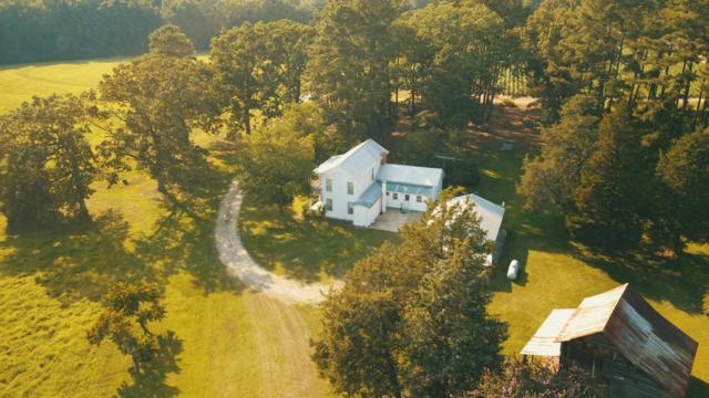 532 James H Road, Cameron, NC 28326 (MLS #189262) :: Weichert, Realtors - Town & Country
