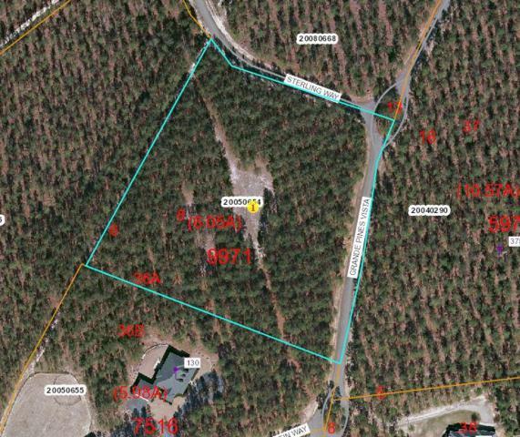 36a Grande Pines Vista, Foxfire, NC 27281 (MLS #189263) :: Weichert, Realtors - Town & Country