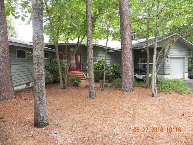60 Torrey Pines Lane, Pinehurst, NC 28374 (MLS #189275) :: Weichert, Realtors - Town & Country