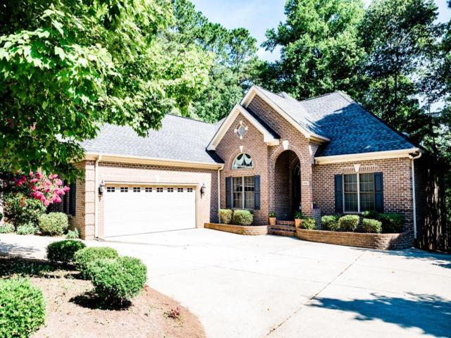 148 Wood Wedge Way, Sanford, NC 27332 (MLS #189281) :: Weichert, Realtors - Town & Country