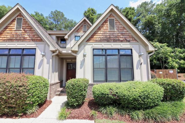 28 Elk Ridge Lane, Southern Pines, NC 28387 (MLS #189283) :: Weichert, Realtors - Town & Country