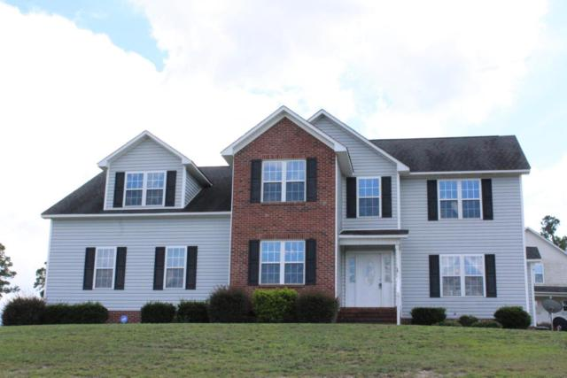238 Hester Place, Cameron, NC 28326 (MLS #189296) :: Pinnock Real Estate & Relocation Services, Inc.