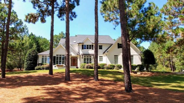 155 High Point Road, Pinehurst, NC 28374 (MLS #189300) :: Weichert, Realtors - Town & Country