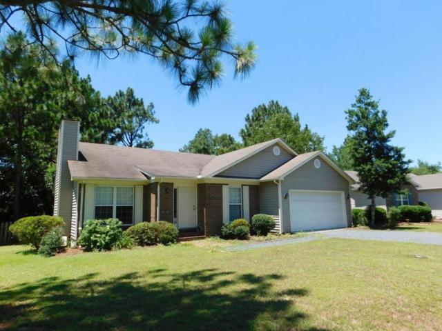 45 Vixen Lane, Pinehurst, NC 28374 (MLS #189321) :: Weichert, Realtors - Town & Country