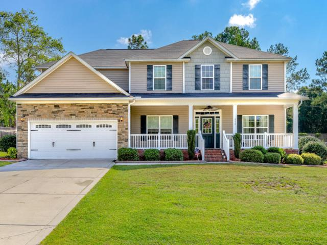 373 Equestrian Way, Raeford, NC 28376 (MLS #189326) :: Weichert, Realtors - Town & Country