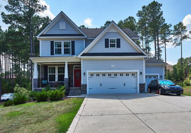 32 Leaning Pine Circle, Spring Lake, NC 28390 (MLS #189329) :: Weichert, Realtors - Town & Country