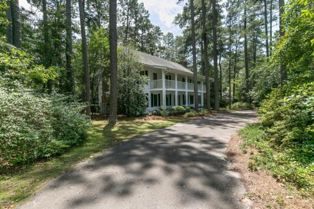 155 N Valley Road, Southern Pines, NC 28387 (MLS #189337) :: Weichert, Realtors - Town & Country