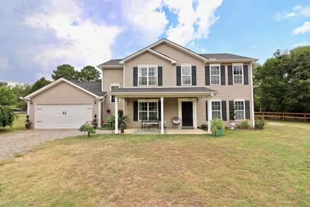 144 Gaston Way, West End, NC 27376 (MLS #189348) :: Pinnock Real Estate & Relocation Services, Inc.