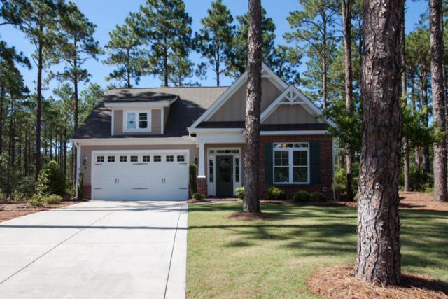 6 Latrobe Court, Southern Pines, NC 28387 (MLS #189360) :: Pinnock Real Estate & Relocation Services, Inc.