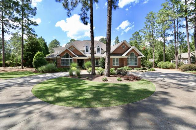 42 Abbottsford Drive, Pinehurst, NC 28374 (MLS #189384) :: Weichert, Realtors - Town & Country
