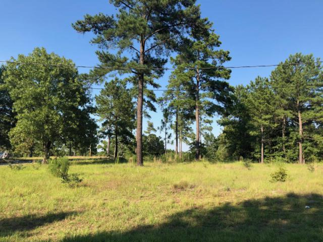 Tbd Ponderosa Drive, Hamlet, NC 28345 (MLS #189390) :: Weichert, Realtors - Town & Country