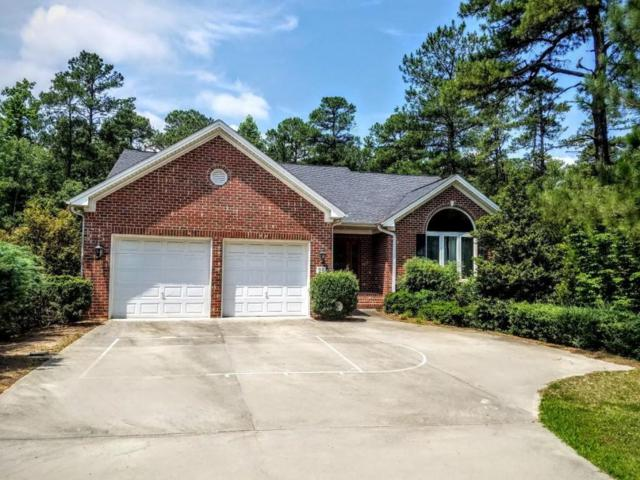 25 Kingswood Circle Circle, Pinehurst, NC 28374 (MLS #189396) :: Weichert, Realtors - Town & Country