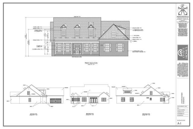 221 Plantation Drive, Southern Pines, NC 28387 (MLS #189401) :: Pinnock Real Estate & Relocation Services, Inc.