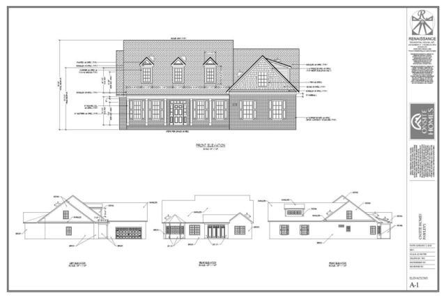 221 Plantation Drive, Southern Pines, NC 28387 (MLS #189401) :: Weichert, Realtors - Town & Country