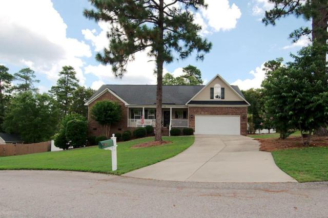 144 Newington Way, Aberdeen, NC 28315 (MLS #189411) :: Pinnock Real Estate & Relocation Services, Inc.