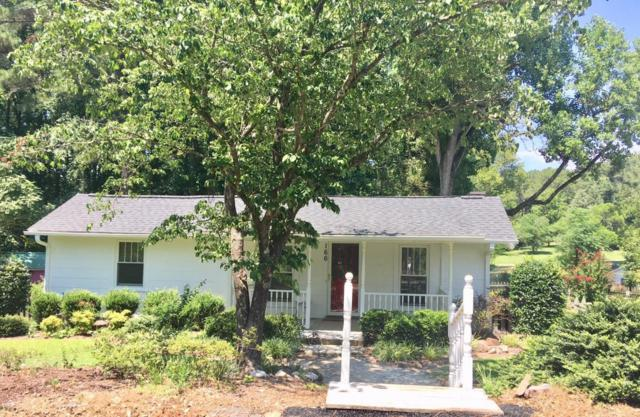 166 N Connecticut St, Southern Pines, NC 28387 (MLS #189412) :: Weichert, Realtors - Town & Country