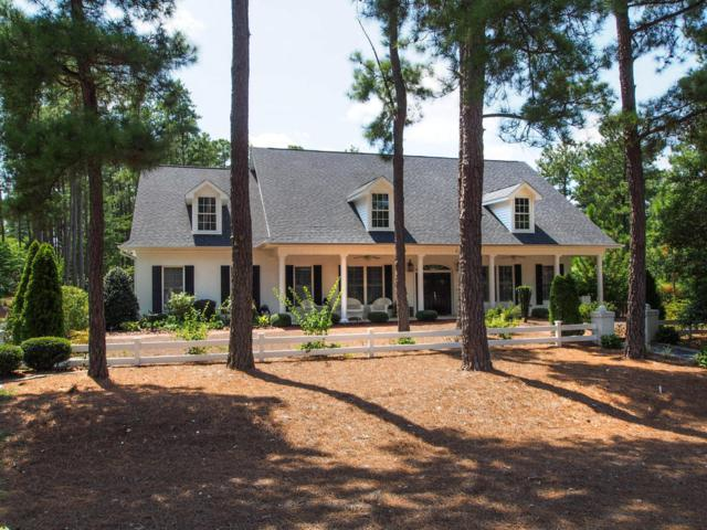 3 Pine Tree Terrace, Jackson Springs, NC 27281 (MLS #189413) :: Pinnock Real Estate & Relocation Services, Inc.