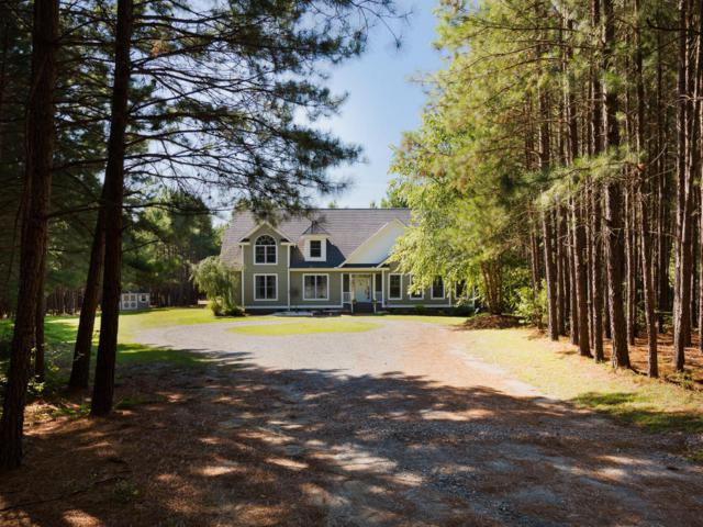 6909 Marks Road, Cameron, NC 28326 (MLS #189427) :: Pinnock Real Estate & Relocation Services, Inc.