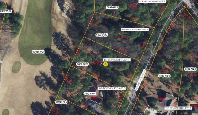138 E Devonshire Avenue, West End, NC 27376 (MLS #189430) :: Pinnock Real Estate & Relocation Services, Inc.