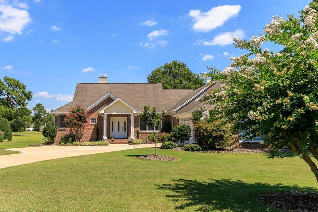 99 Paddock Lane, Southern Pines, NC 28387 (MLS #189434) :: Weichert, Realtors - Town & Country