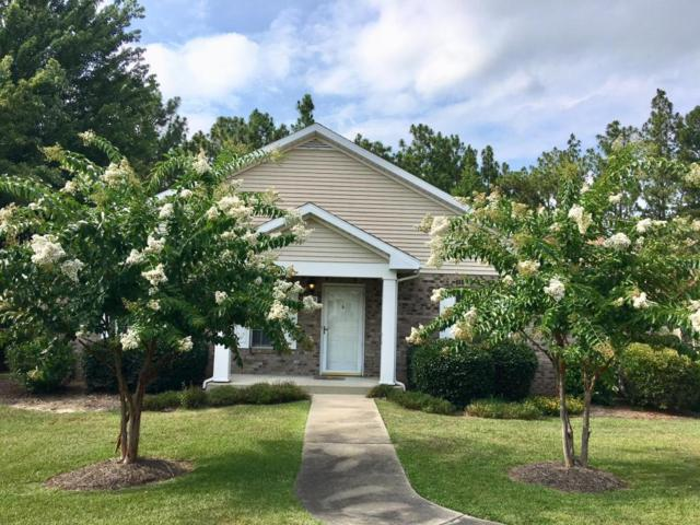 1303 Chancery Ct Court, Aberdeen, NC 28315 (MLS #189436) :: Pinnock Real Estate & Relocation Services, Inc.