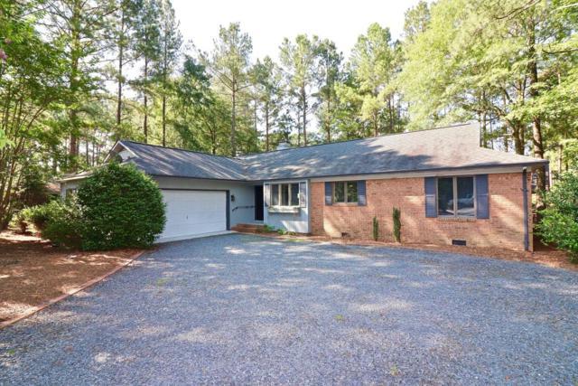 145 Briarwood Circle Circle, Pinehurst, NC 28374 (MLS #189442) :: Weichert, Realtors - Town & Country