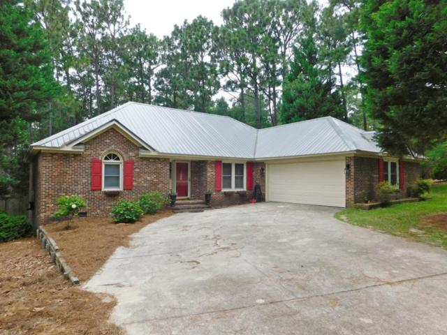1206 Hardister Street, Aberdeen, NC 28315 (MLS #189451) :: Pinnock Real Estate & Relocation Services, Inc.