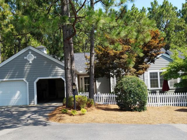 2201 Cabot Circle, Pinehurst, NC 28374 (MLS #189452) :: Weichert, Realtors - Town & Country
