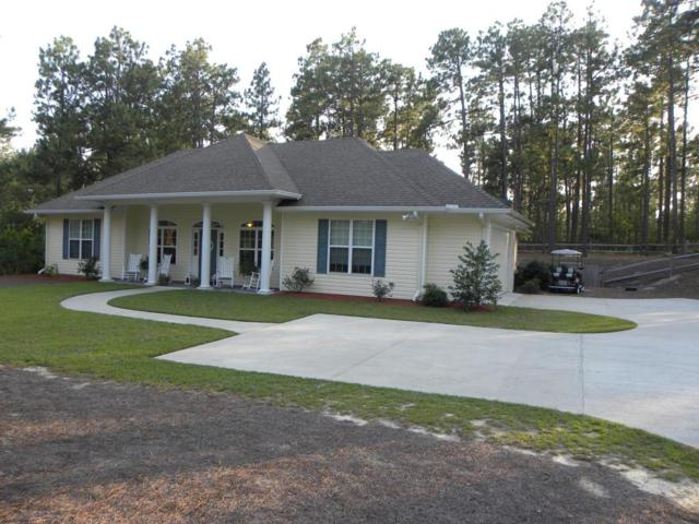24 S Shamrock Drive N/A, Foxfire, NC 27281 (MLS #189466) :: Pinnock Real Estate & Relocation Services, Inc.