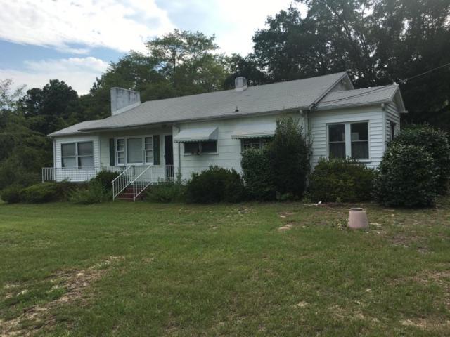 223 Billy Covington Road, Rockingham, NC 28379 (MLS #189467) :: Pinnock Real Estate & Relocation Services, Inc.