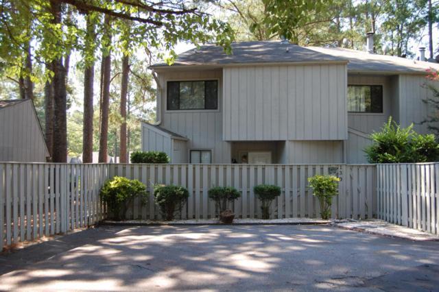 130 Maqllards Cove Cove, Vass, NC 28394 (MLS #189468) :: Pinnock Real Estate & Relocation Services, Inc.