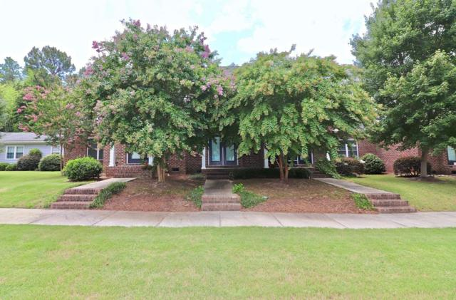 256 E Delaware Avenue, Southern Pines, NC 28387 (MLS #189471) :: Weichert, Realtors - Town & Country