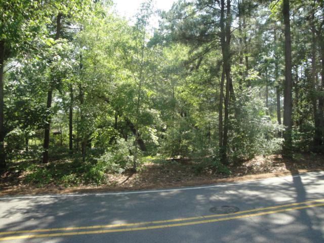 795 St. Andrews Drive, Pinehurst, NC 28374 (MLS #189474) :: Weichert, Realtors - Town & Country