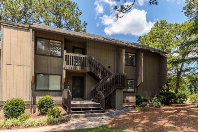 1175 St. Andrews Drive, Pinehurst, NC 28374 (MLS #189480) :: Weichert, Realtors - Town & Country