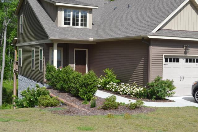 70 Cpress Circle, Southern Pines, NC 28387 (MLS #189488) :: Weichert, Realtors - Town & Country