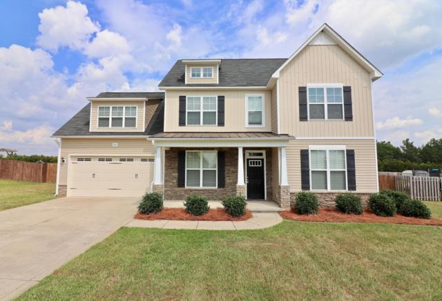 244 N Prince Henry Way, Cameron, NC 28326 (MLS #189492) :: Weichert, Realtors - Town & Country