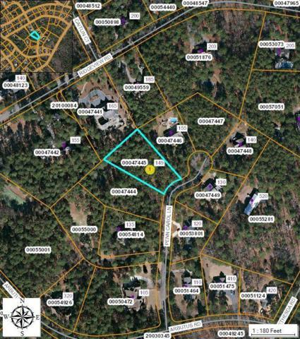 149 Penn Carol Lane, Southern Pines, NC 28387 (MLS #189494) :: Weichert, Realtors - Town & Country