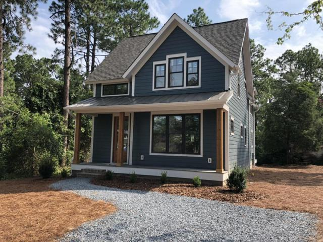 165 E New Jersey Avenue, Southern Pines, NC 28387 (MLS #189495) :: Weichert, Realtors - Town & Country